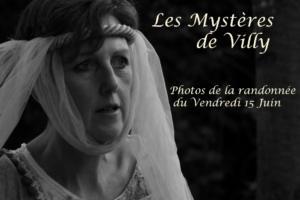 Les Mystères de Villy